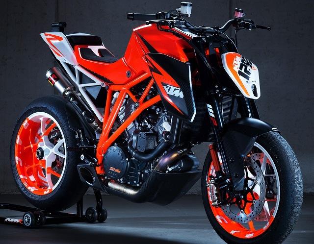 1290 Super Duke R (2013)