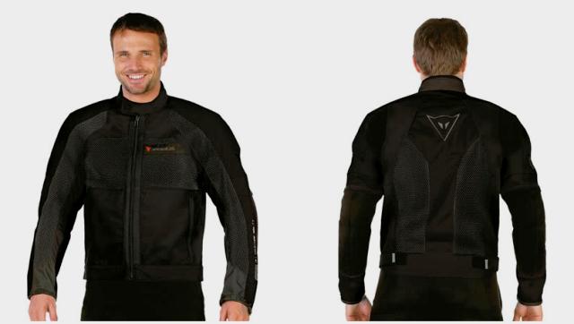 Dainese Zentex Jacket