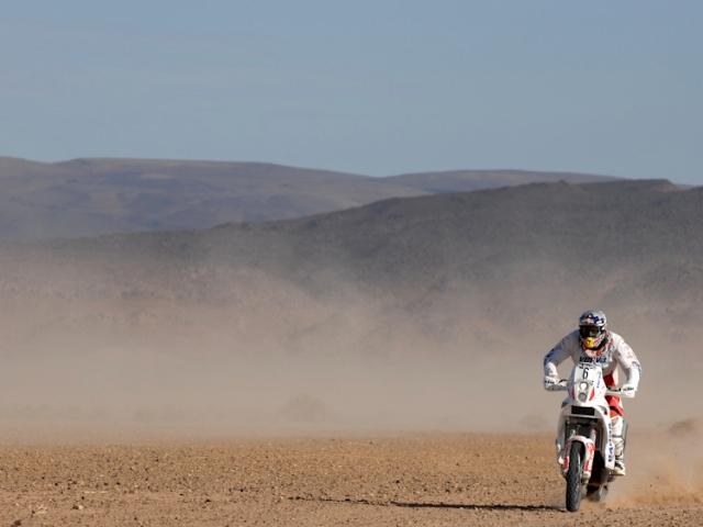 Rally of Morocco